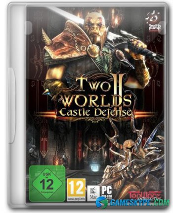 Two Worlds II: Castle Defense (2011/RUS)