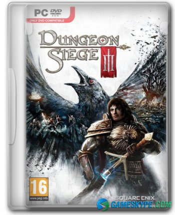 Dungeon Siege 3 (2011/RUS)