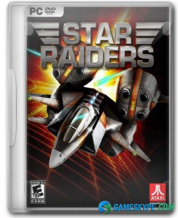 Star Raiders (2011/ENG)