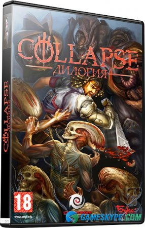 Collapse - Dilogy (2010/RUS)