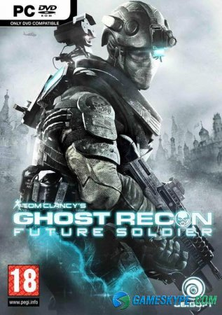 Tom Clancy's Ghost Recon: Future Soldier (2012/RUS/ENG)