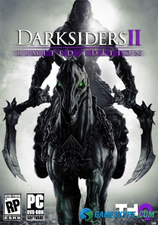 Darksiders II Limited Edition (2012/RUS/ENG)