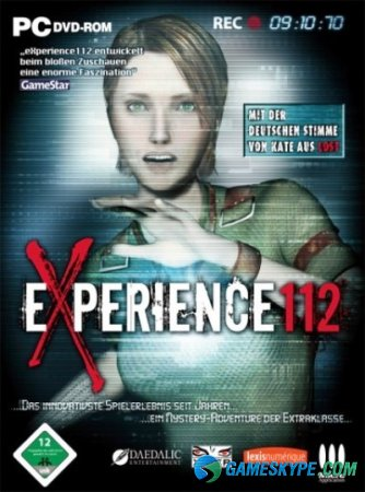 eXperience 112 / The Experiment (2008/RUS/ENG)