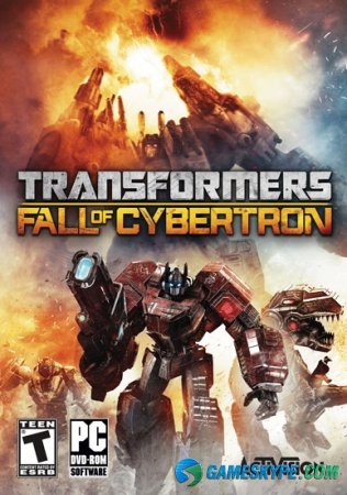 Transformers: Fall of Cybertron (2012/Repack)