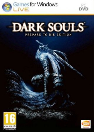 Dark Souls: Prepare To Die Edition (RUS/2012)
