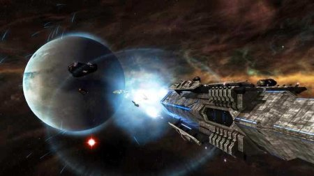 Sins of a Solar Empire: Rebellion (2012/Repack)