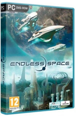 Endless Space. Emperor Special Edition (2012/RUS/ENG/Repack)