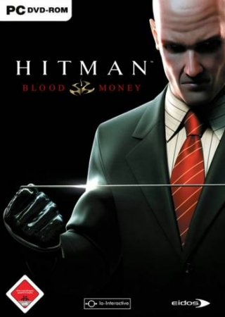 Hitman: Кровавые деньги / Hitman: Blood Money (2006/RUS/RePack)