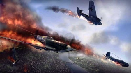 DogFight 1942 (2012/RUS/ENG/RePack)