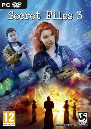 Secret Files 3 (2012/Repack)