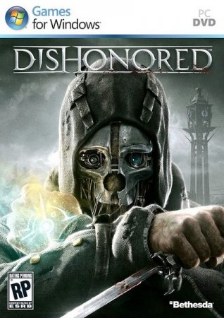 Dishonored (2012/RUS/Repack)