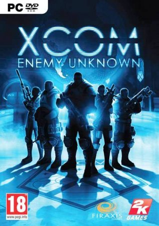 XCOM: Enemy Unknown (2012/RUSRepack)