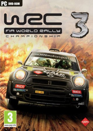 WRC 3 FIA World Rally Championship (2012)