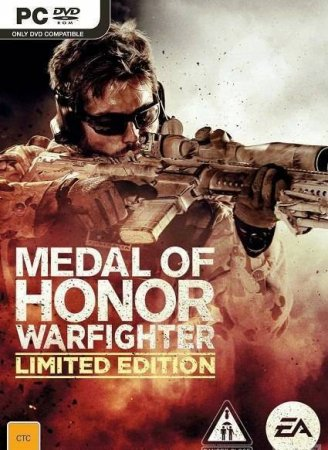 Medal of Honor: Warfighter Deluxe Edition (2012/RUS/Repack)