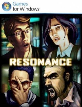 Resonance (2012/RUS/RePack)