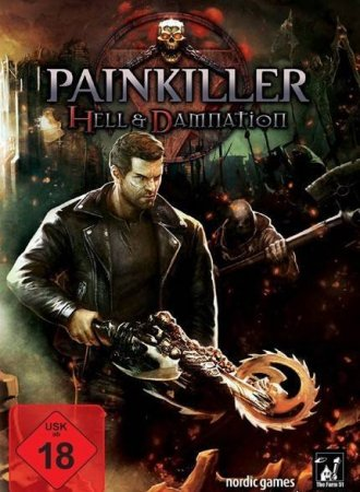 Painkiller: Hell & Damnation (2012/RUS/RePack)