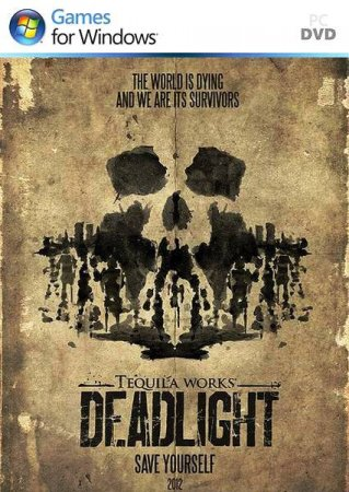 Deadlight (2012/Rus/Eng/Repack)