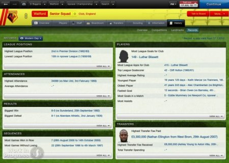 Football Manager 2013 (2012/RUS/ENG/Repack