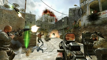 Call of Duty: Black Ops 2 Digital Deluxe Edition (2012/RUS/RePack)