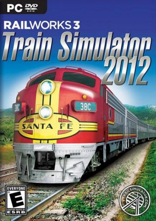 Railworks 3: Train Simulator 2012 Deluxe (RUS/ENG)