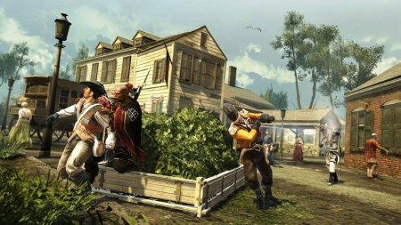 Assassin's Creed 3 (RUS/2012/Repack)
