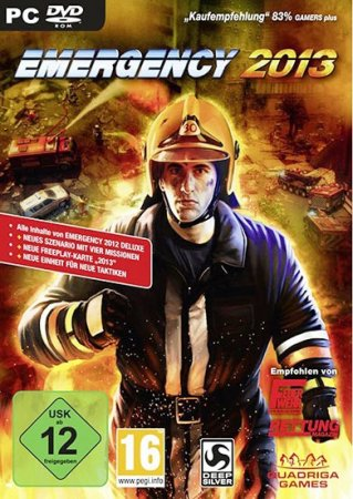 Emergency 2013 (2012/RUS/ENG/RePack)