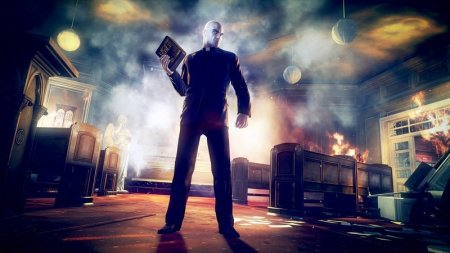 Hitman: Absolution Professional Edition (2012/Rus/Eng/Новый Диск)