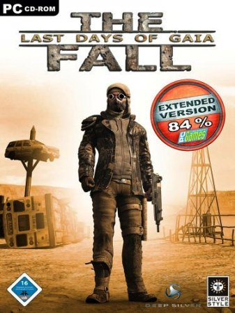 The Fall: Last Days of Gaia / The Fall. Последние дни мира (RUS/RePack)