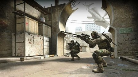 Counter-Strike: Global Offensive + Autoupdater v1.21.3.1(2012/RUS/Multi) Repack