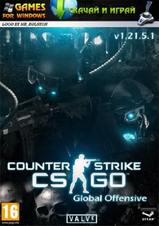 Counter-Strike: Global Offensive (2012/RUS/ORIGINAL)
