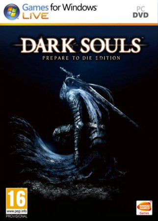 Dark Souls: Prepare to Die Edition (2012/RUS/Steam-Rip)