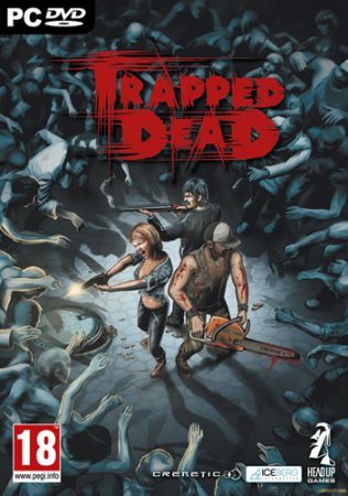 Trapped Dead: Ходячие мертвецы (2011/RUS/RePack от Punisher)