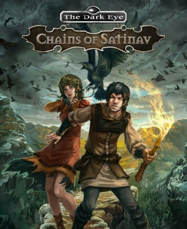 The Dark Eye: Chains of Satinav (2012/RUS/RePack от Audioslave)