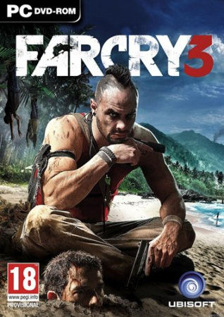 Far Cry 3: Deluxe Edition (2012/RUS/RePack от R.G. Revenants)