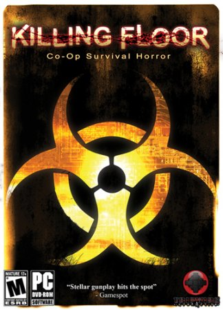 Killing Floor v.1046 (2012/RUS/RePack)