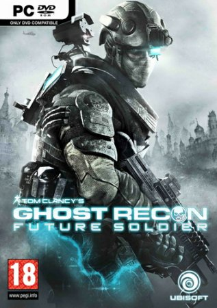 Tom Clancy's Ghost Recon: Future Soldier (2012/RUS/RePack от Fenixx)
