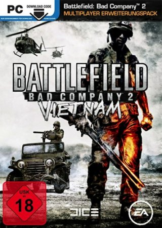 Battlefield: Bad Company 2 - Expanded Edition (2010/RUS/RePack от ProZorg)