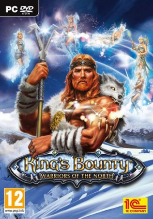 King's Bounty: Warriors of the North (2012/RUS/RePack от R.G. Repacker's)