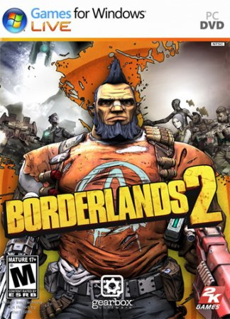 Borderlands 2: Premier Club Edition (2012/RUS/RePack от R.G. Механики)
