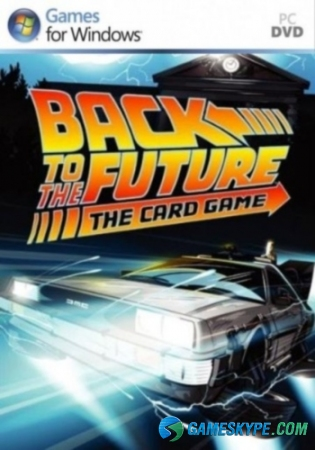 Back to the Future: The Game Episode 2. Get Tannen (2011/RUS)